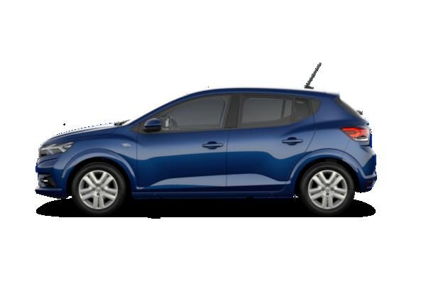 Dacia Reunion nouvelle Sandero